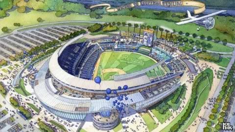 Kauffman Field (Internet photo)